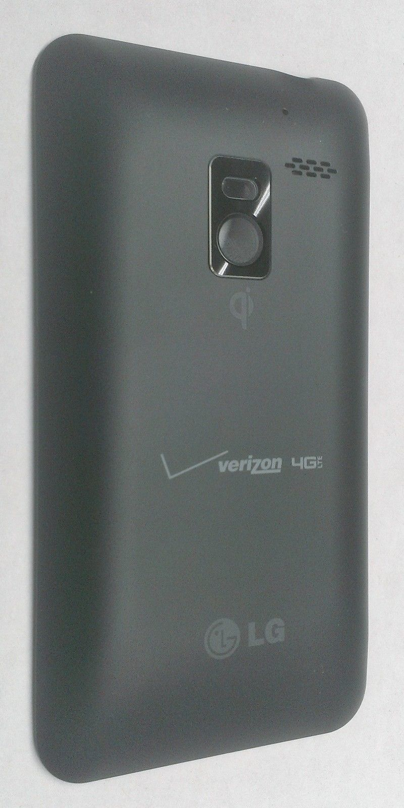 Primary image for New OEM LG Revolution VS910 Wireless Charging Inductive Back Cover Door Verizon