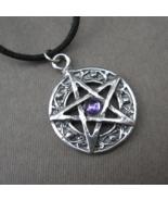 Pendant amulet protected life purple 1024x1024 thumbtall