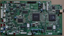 Sharp AL-1661cs Fax main board MCU PWB CPWBX0163QS33 copier printer scanner Fax - $197.95
