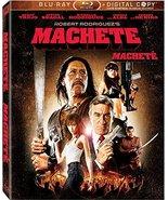 Machete [Blu-ray] - $5.95