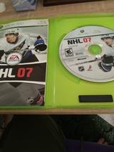 MicroSoft XBox 360 NHL 07 image 2
