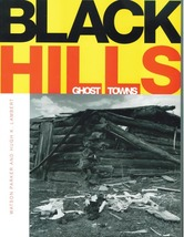 Black Hills Ghost Towns - $24.95