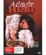 A CRY FOR HELP : THE TRACEY THURMAN STORY   Nancy McKeon  Free Local Post - $7.48
