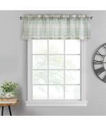 Featherdown Short Valance Small Window Curtains - $7.91