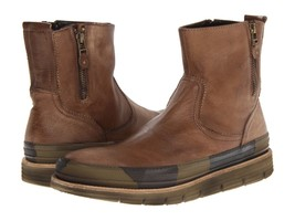 Size 11.5 & 12 KENNETH COLE (Made Italy) Men's Boot Shoe! Reg$425 Sale$159 - $159.00
