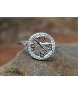 Haunted World Famous TIME GATE RING back for a LIMITED TIME only - $88.88