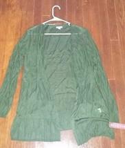 Women's Merona Dark Green Shawl - Size XXL - New with Tags - €4,55 EUR