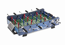 Sport Squad FX40 40-inch Compact Mini Tabletop Foosball Table - $36.00