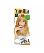 [MiseEnScene] Hello Bubble Foam Color 10G (Vanilla Gold) - $13.66