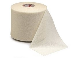 Mueller M-Wrap Pre wrap for Athletic Tape (Natural, 4) - $8.49