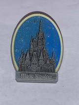 2008 Disney Trading Pin Magic Kingdom Castle - $22.26