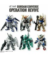 (candy toy goods only) FW GUNDAM CONVERGE OPERATION REVIVE [PB Limited E... - $67.85