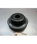 36R005 Water Coolant Pump Pulley 2015 Kia Sorento 3.3  - $20.00