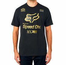 Basic Short Sleeve T Shirt Black Yellow Tees black - $27.49