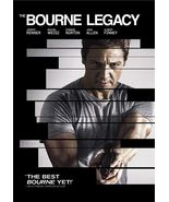 The Bourne Legacy (DVD, 2012) - £8.68 GBP