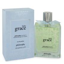 Baby Grace By Philosophy Eau De Parfum Spray 4 Oz For Women - $60.36
