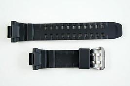Orignial Casio WATCH BAND STRAP  BLACK GW-3500B GW-3000B GW-2500B GW-2500  - $17.25