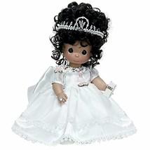 The Doll Maker Precious Moments Dolls, Linda Rick, La Quinceanera, 12 in... - $31.11