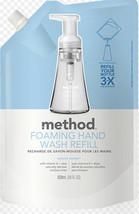 Method Sweet Water Gel Hand Soap Refill - 34 Oz/1 Liter - $17.95
