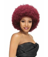 Sensual Vella Vella Synthetic Short Puff Curly Hair Full Wig - Nicky - $19.95