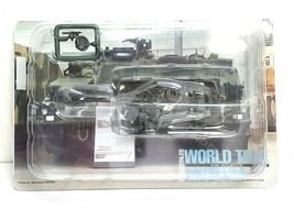 1/144 Takara World Tank Museum 9 French AMX30 Green Model - $14.69
