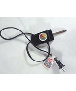 Dazey P-500 120V DTC-1 Electric Power Supply Cord Variable Control Heat - $19.95