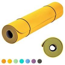 KeenFlex Grand Tapis de Yoga Premium épais et Confortable, pour...  - $47.22