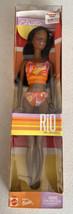 Mattel 2002 Christie Friend of Barbie Rio de Janeiro Doll 56881 - $44.54