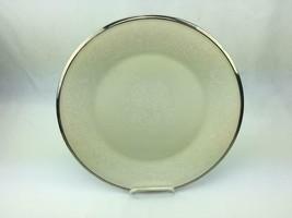 "Moonspun by Lenox: 10 3/4"" Dinner Plate - $45.95"