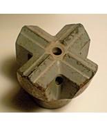 """Jack Hammer Rock Bit HT 2 S  2"""" jackhammer H-Thread Shoulder Drive Standard - $29.70"""