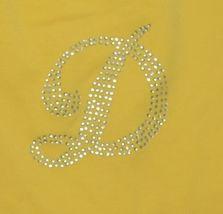 Dodo Drawstring Jogging Pants Size 3 Extra Large DWP 2201 Yellow image 3