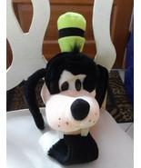 Disney Store Golf Club Head GOOFY GOLF Club COVER with lime green hat #2 - $53.00
