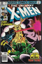 Uncanny X-men #144 (Marvel, 1981) High Grade - $8.91
