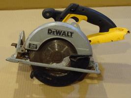 Dewalt 36 Volt Circular Saw DC300 Used Works Well Good Shape Bare Tool - $99.99