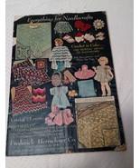 FREDERICK HERRSCHNER CO. CATALOG 1952 - $2.99