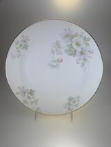 Tirschenreuth Apple Blossom Dinner Plate - $7.53
