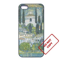 Gustav Klimt art painting Sony Z4 Compact, Z4 mini case Customized premium plast - $11.87