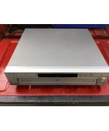Sony DVP-NC600 5 Disc CD/DVD Player Changer  - TESTED NICE! - $80.10