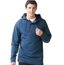 Oakley A.M. Fleece Hoodie in Dark Blue, Size M BNWT - $34.75