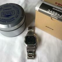 G-SHOCK Casio GMW-B5000D-1JF Mens Wrist Watch Silver - $889.01