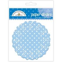"""Doodlebug Designs Paper Doilies.  75 Pack.  Choose Color.  4 1/2"""" image 5"""