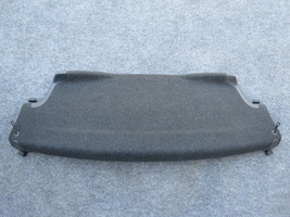 05-08 mini cooper R52 rear shelf trunk cargo privacy cover package tray     .. - $78.41