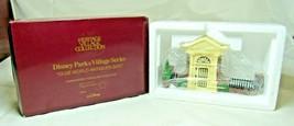 Heritage Village Collection Disney Parks Series Olde World Antiques Gate... - $24.99