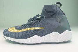 Nike Mercurial Xi Flyknit FC Blau Herren Größe: 8.5 Neu Komfort Modisch ... - $134.98