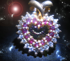 HAUNTED NECKLACE WARM A COLD HEART TO LOVE AGAIN HIGHEST LIGHT OOAK MAGICK - $4,123.11
