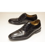 Cole Haan Size 7.5 Black Oxford Captoe Men's - $32.00