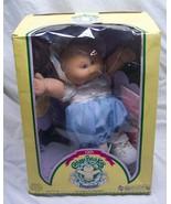 "Cabbage Patch Kids PREEMIE BABY GIRL JOYLEEN 14"" Plush Stuffed DOLL W/ B... - $99.00"