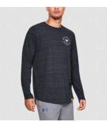 Under Armour Mens UA Project Rock All Day Hustle Long Sleeve Shirt 13309... - $29.98