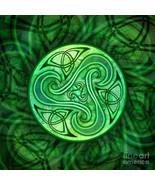 Celtic triskele kristen fox thumbtall