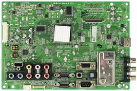 LG EBR61100401  EAX56738101(16) Main Board Works in LG 42LH30-UA.AUSVLJR... - $79.00